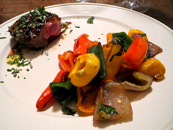 duck_breast_caramelized_peppers