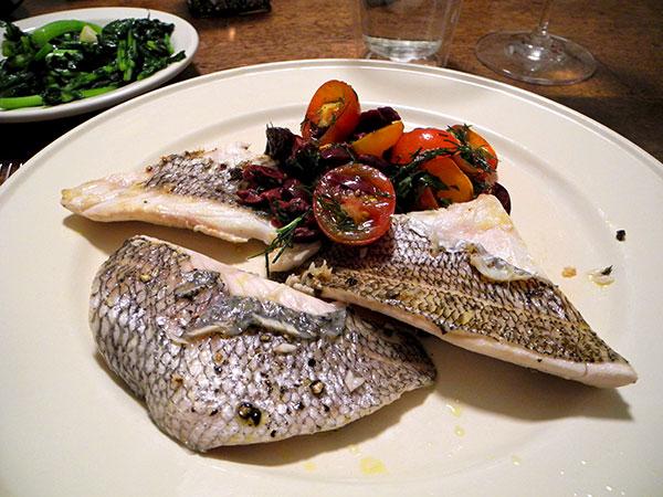 sea_bass_tomato_olive_salsa_rabe
