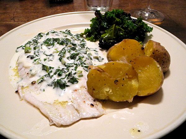 flounder_sorrel_sauce_potatoes_kale
