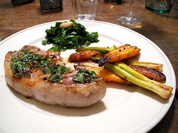pork_chop_carrots_leeks_collards