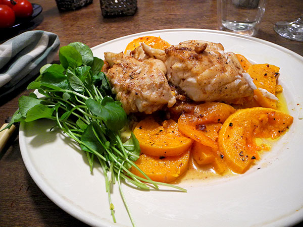 seared_cod_winter_Squash