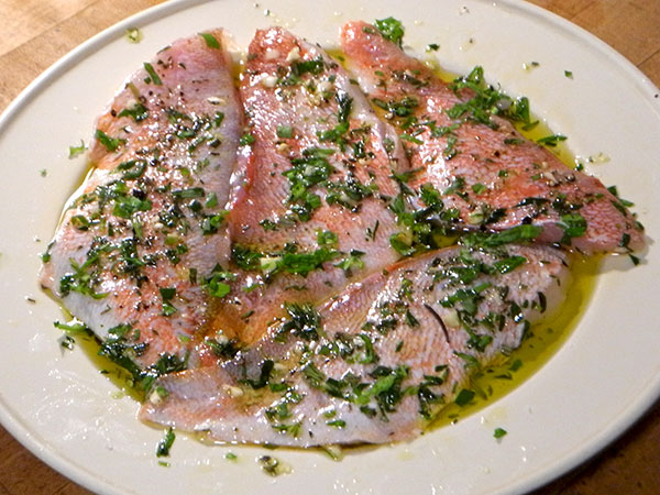 red_fish_marinating