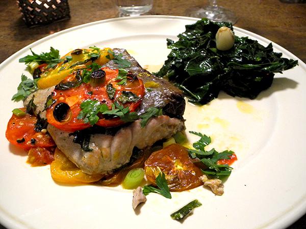 bluefish_tomates_cavolo_nero