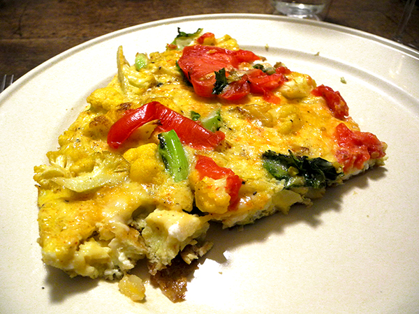 cauliflower_Frittata