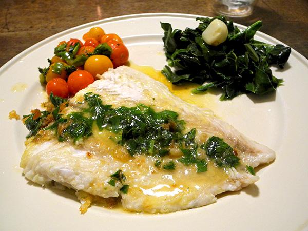 flounder_tomato_collards