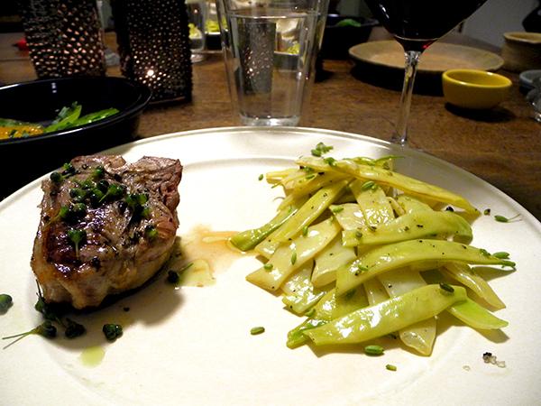 lamb_chop_yelloe_pole_beans_tomato