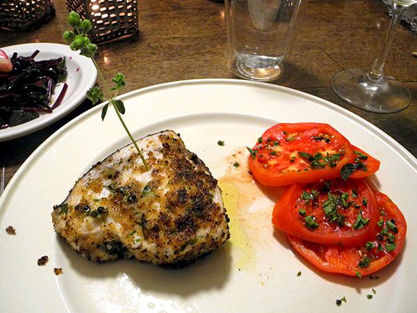 swordfish_tomato_beet_greens