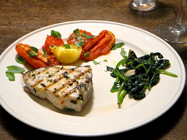 swordfish_tomato_radish_greens