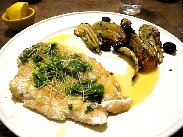 fluke_buckwheat_greens_fennel_olives