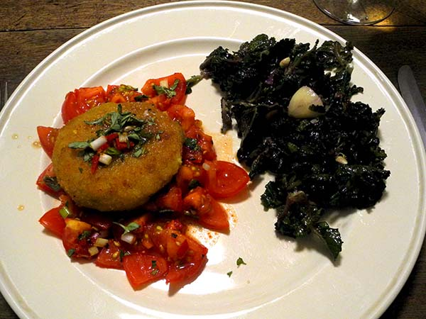 crabcakes_tomato_Kale_Brussels_sprouts