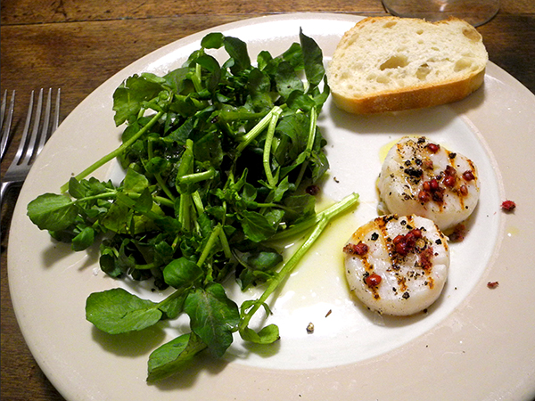 scallops_cress_bread