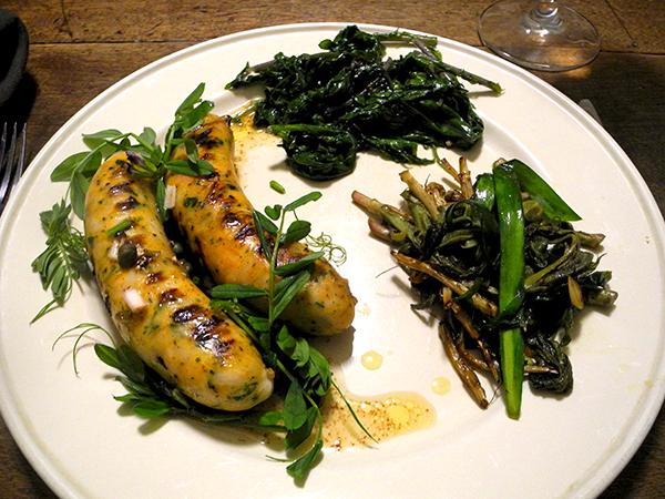 seafood_sausage_kale_sunchoke_shoots