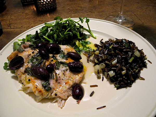 tautog_watercress_wild_rice