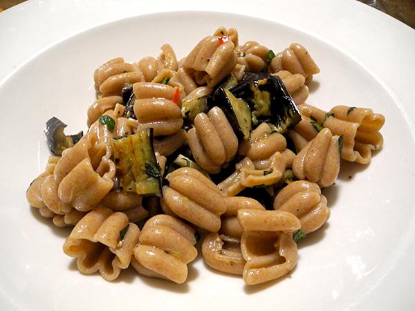 red-pasta-eggplant