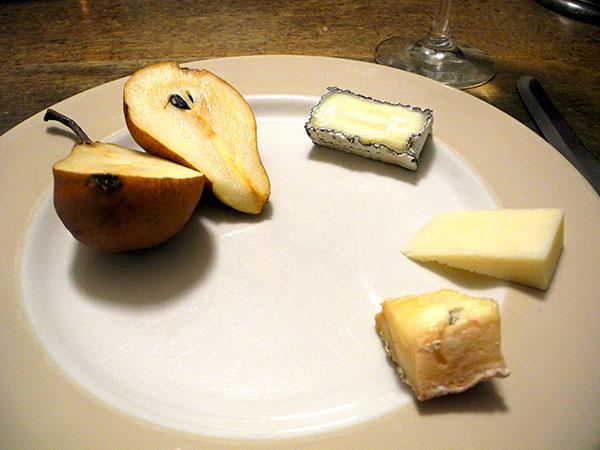 cheese_pear